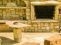 Číst dál: Kamenný stůl z masivu
